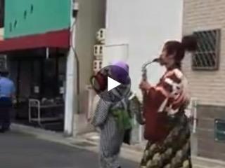 三ヶ根宣伝社鳴海ここよい祭り動画